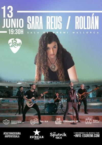 SARA REUS / ROLDAN