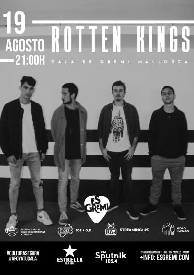 ROTTEN KINGS