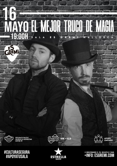 EL MEJOR TRUCO DE MAGIA