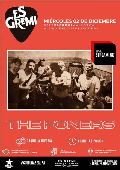 THE FONERS