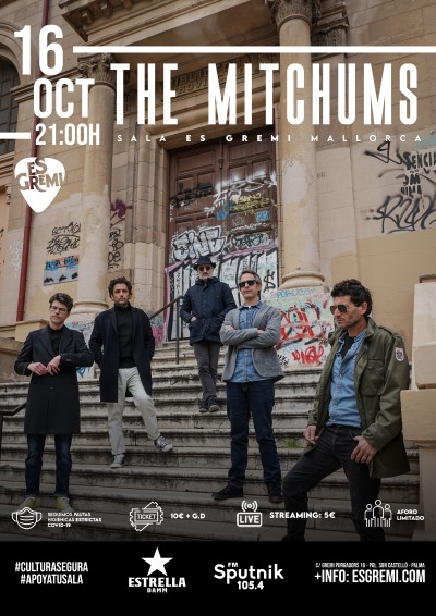 THE MITCHUMS