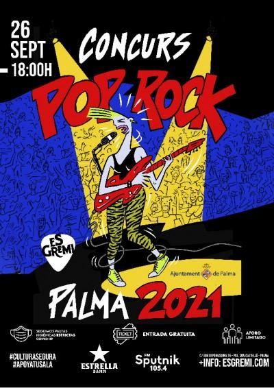 SEMIFINAL POP ROCK 2021