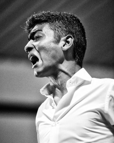 EL BOLECO (cante) & LA DEBLA (baile). FLAMENCOS Y MESTIZOS 2021