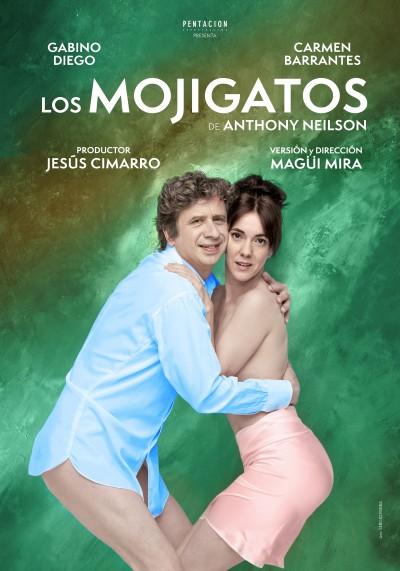 LOS MOJIGATOS. XXVII MUESTRA DE TEATRO DE OTOÑO DE UBEDA, 2021