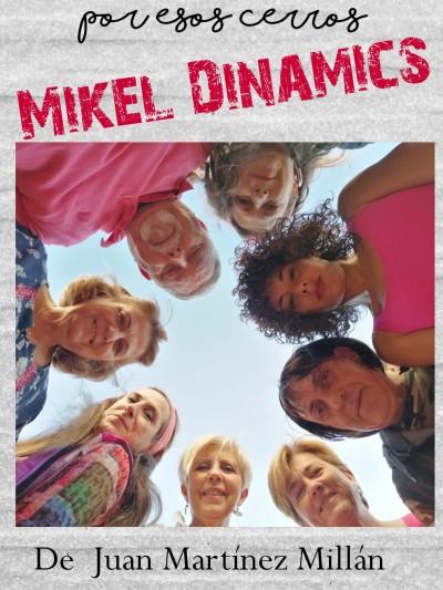 MIKEL DINAMICS. XXVII MUESTRA DE TEATRO DE OTOÑO. UBEDA. 2021