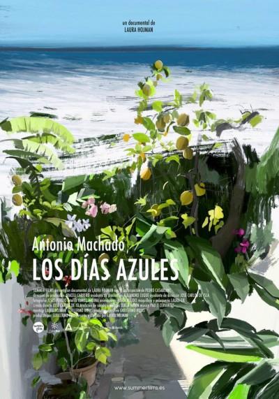 XX MUESTRA DE CINE ESPAÑOL INÉDITO EN JAEN. ANTONIO MACHADO, LOS DIAS AZULES.