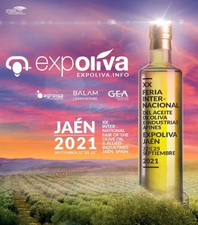 EXPOLIVA 2021
